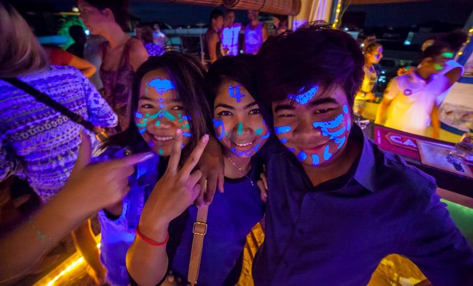 Siem Reap best bars and clubs