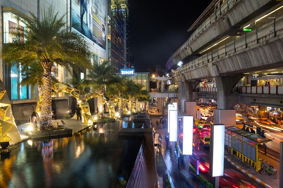 Bangkok Shopping Guide 2016