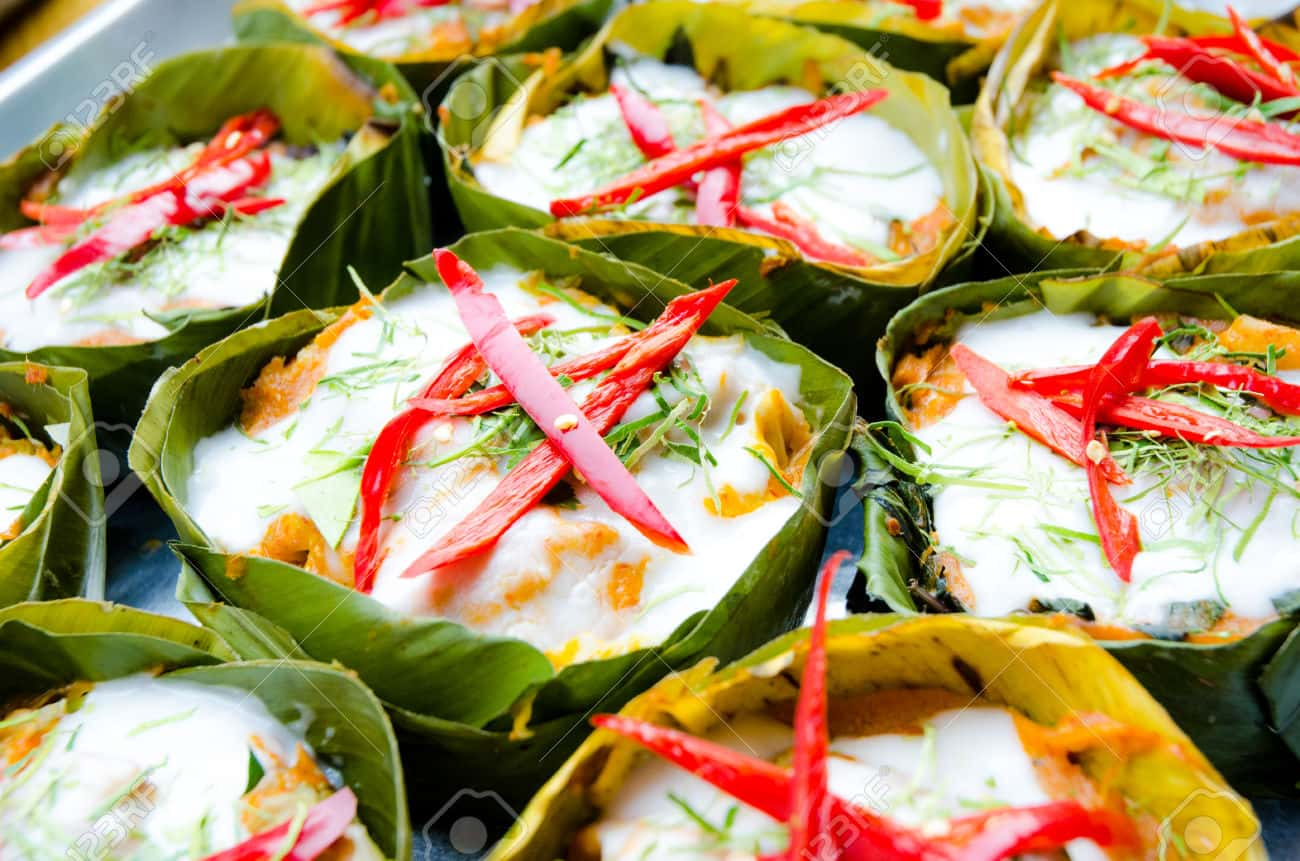 Thai Street Food Blog