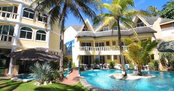boracay accommodation guide 2016 where to stay on boracy island