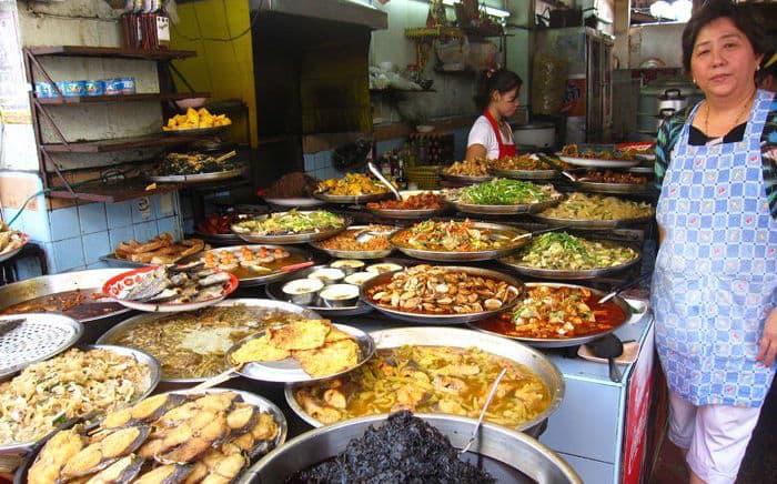 Best Thai Food In Sukhumvit Soi