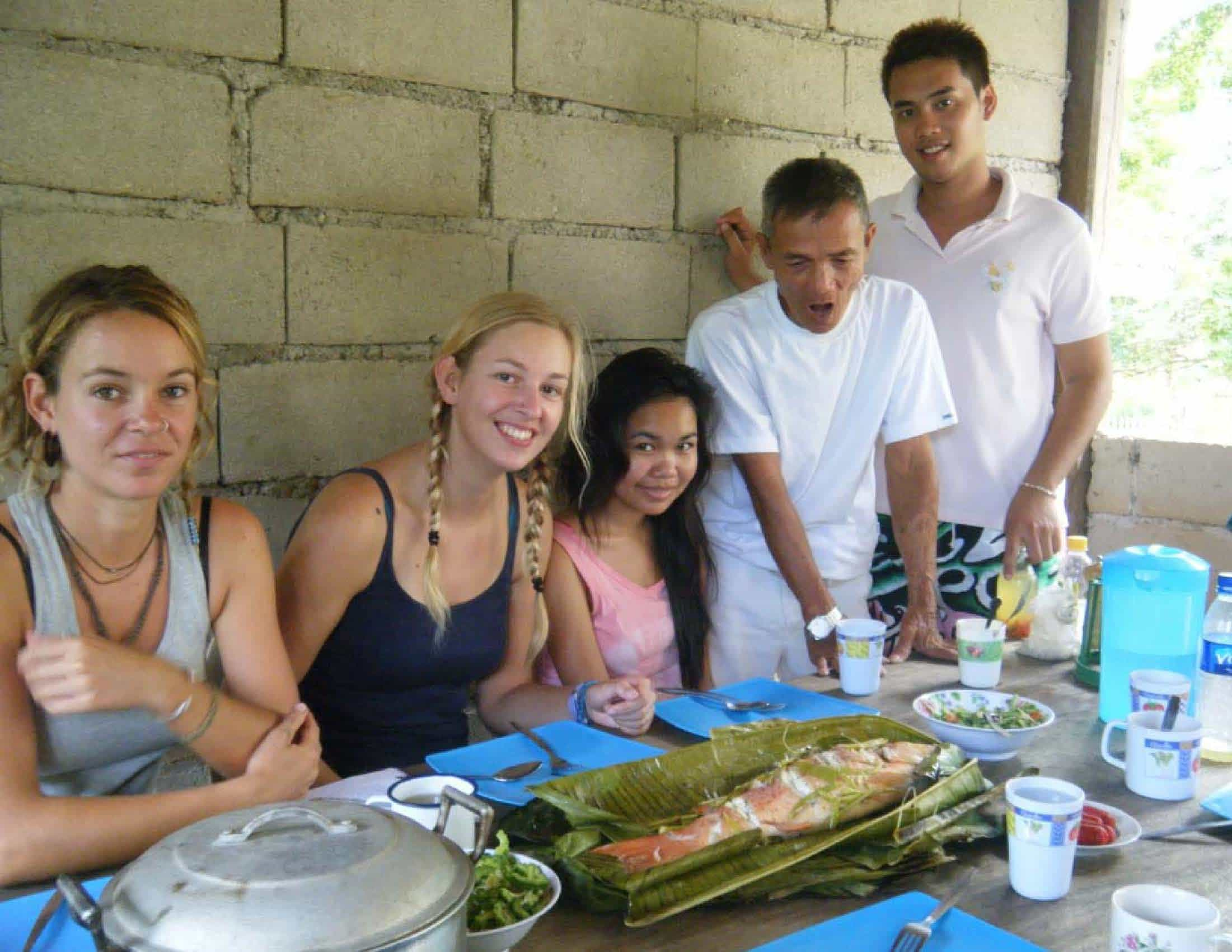 Hospitality as Part of Filipino Culture