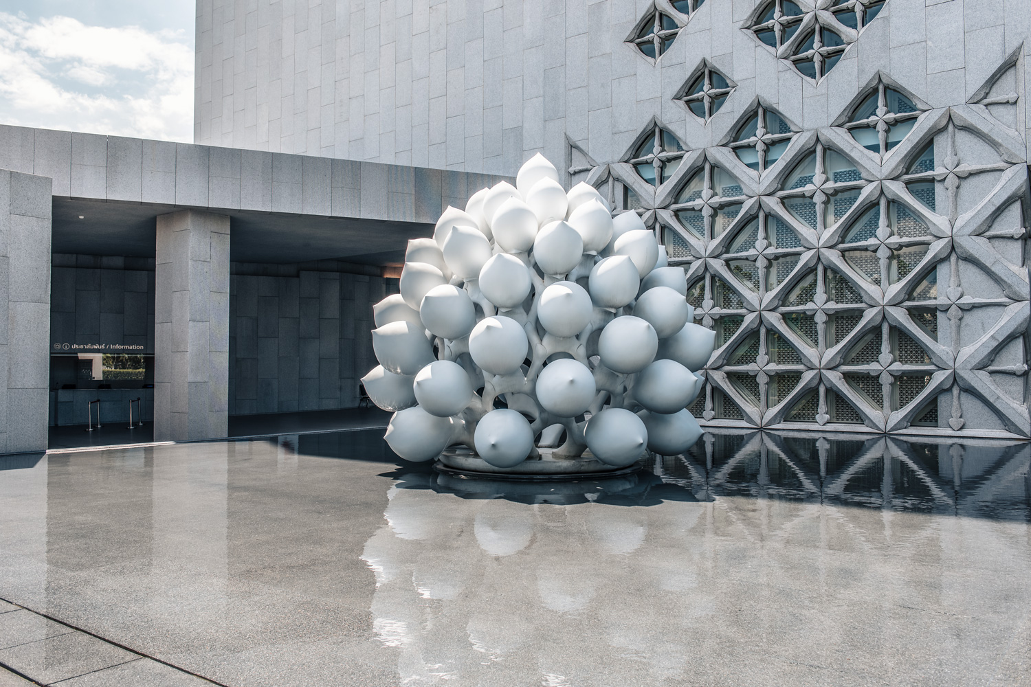 Bangkok Art and Culture - ( 2016 GUIDE TO MUSEUMS AND ART GALLERIES)