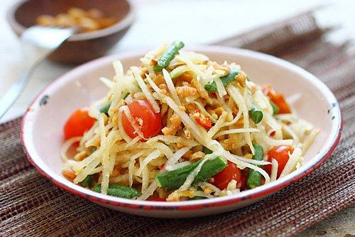 Bangkok Street Food - 2016 guide to the best street food in Bangkok