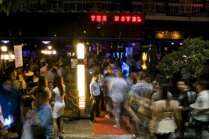 bangkok clubbing guide clean clubs
