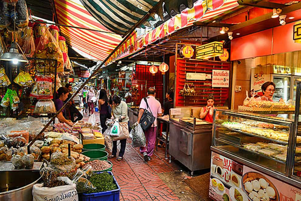 3 days in bangkok itinerary what to do in bangkok in 3 days for Antique thai cuisine san diego