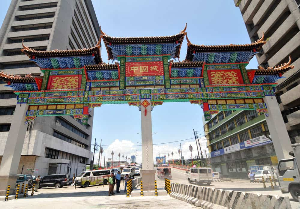 Manila attractions - 10 essential places to see in Manila