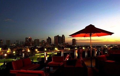 Manila Nightlife Guide The 20 Best Bars