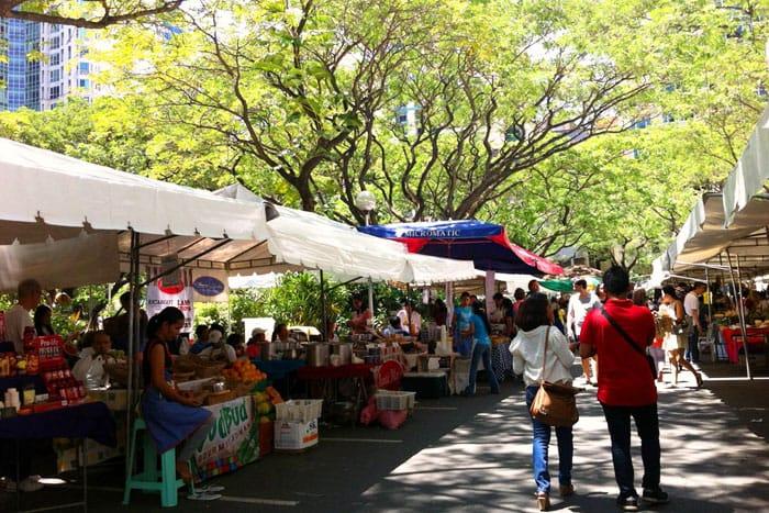Best Food Park In Metro Manila