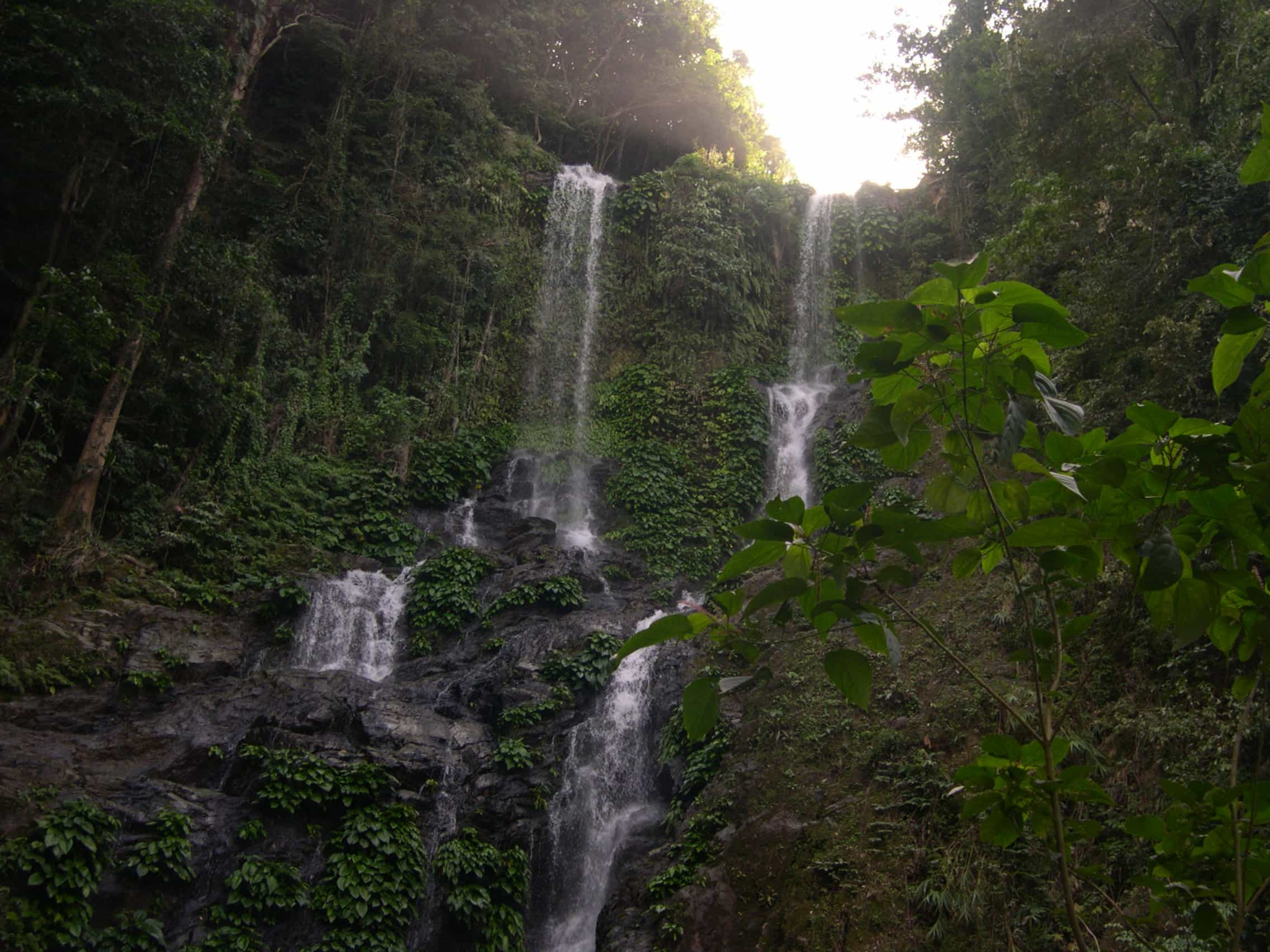 Top 10 waterfalls in the philippines waterfalls in the philippines izmirmasajfo