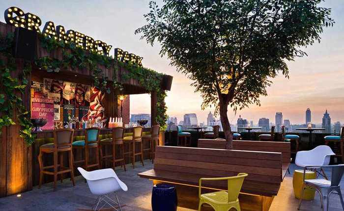 Best Rooftop Bars In Bangkok: Backpackers Guide To ...